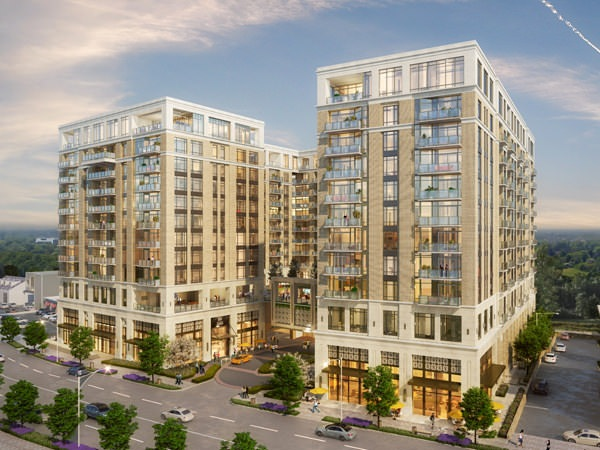 99 West Paces - Opening Winter 2021
